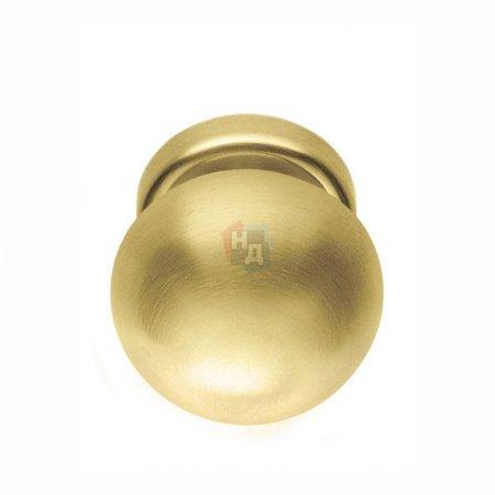 Дверная ручка Colombo Design Robot CD45 Золото матовое
