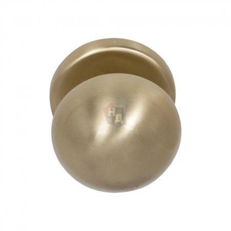 Дверная ручка Colombo Design Robot CD55 Золото матовое