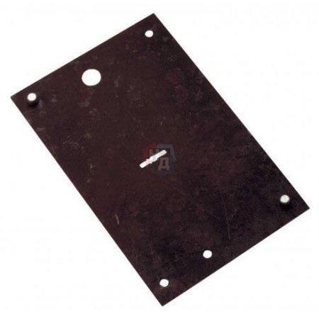 Бронепластина пластина Mottura 94030 DX правая (для замка 52.771)