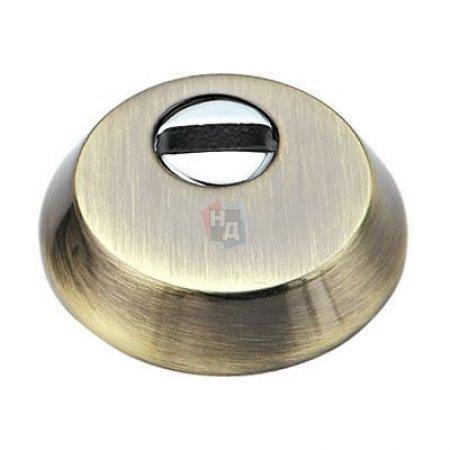 Броненакладка Barrera BS01 AB бронза