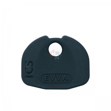 Декоративная накладка на ключ Evva ICS темно-зеленый