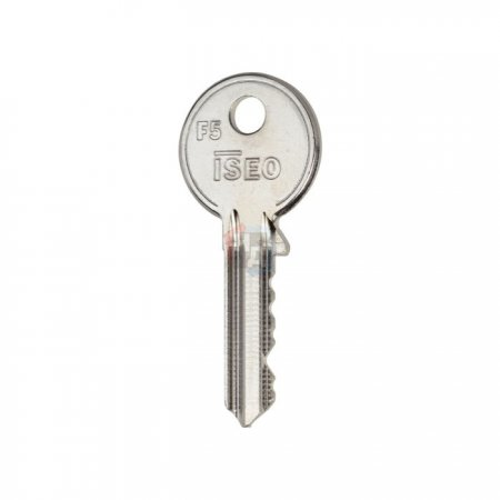 Дубликат ключа Iseo F5
