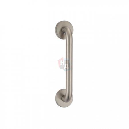 Дверная ручка MVM COMFORT S101-200 SS нержавеющая сталь