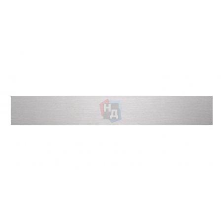Декоративная вставка для ручки Tupai Melody Vario полированная нержавеющая сталь