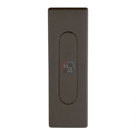 Дверная руча Fimet 3663AS F15 антрацит