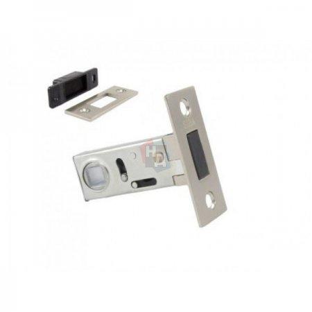 Защёлка Siba ML-01 магнитна никель матовый
